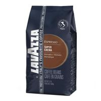 wholesale lavazza super crema coffee beans