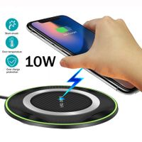 Qi Wireless Charger Pad - Gifts Collectors