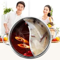 Add Some Fun To your cooking with shabu shabu hot pot - Gifts Collectors