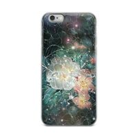 Fantasy plant flower firefly Phone Case - GIVE GIFTSSSS
