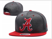 NCAA Alabama Crimson Tide Snapback Hat - IBuySnapBacks