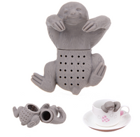 Sloth Tea Infuser - QuesoAisle
