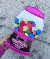 Candy Machine Mini Messenger Shoulder Bag