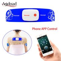 9 MODE RECHARGEABLE MASSAGER (AGDOAD) - PHONE AND BLUETOOTH CONTROLLED - perfectlifestylegadgets