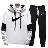 Men's Casual Tracksuit Two Piece