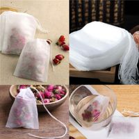 100 Scented Teabags 5.5 x 7cm - Cuppa-Rosie-Lee.com
