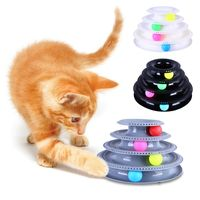 Entertainment Disc Turntable for cats and kittens