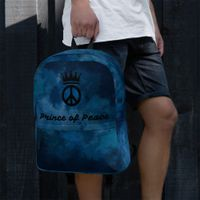 Prince of Peace Backpack