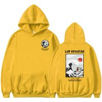"""""""Law Of Nature"""" Japanese Hoodie - AvaChic"""