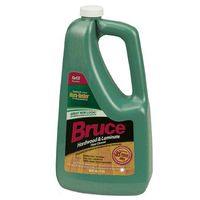 Bruce 64 oz NoWax Hardwood and Laminate Floor Cleaner Refill . Pack of 1.
