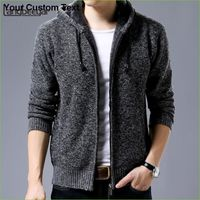 2019 New Fashion Brand-Clothing Jacket Men - Mens Casual