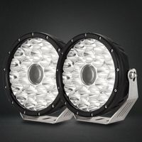 9inch OSRAM LED LASER Driving Spot Lights