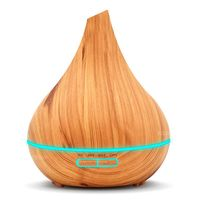 Ultrasonic Air humidifier aroma essential