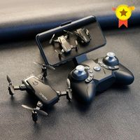 Foldable Mini Drone With Camera - UltimateDailySales