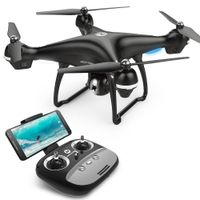 Holy Stone HS100 GPS FPV Drone - UltimateDailySales