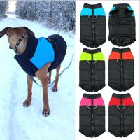 Fashion Waterproof Winter Warm Dog Clothes - The Hangar Shop
