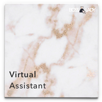 ANY TASK: 4 hours Virtual Assistant