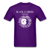 Black Lumiere Lunar Star - purple