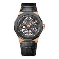 2019 Agelocer Luxury Men's Watches - Watch Creations