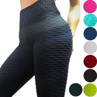 Women's Top Selling High Waist Yoga Pants - c-wproducts