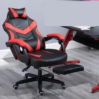 Gaming Recliner Chair High Back Computer Furniture