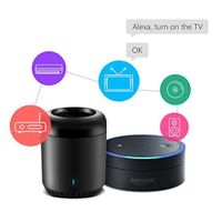 Broadlink Smart Home Original for Alexa Google Home