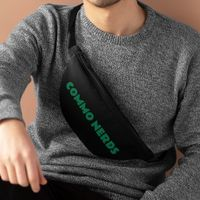 Commo Nerds Fanny Pack - Commo Nerds