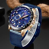 Fashion Mens Luxury WristWatch