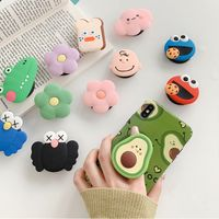 NEW Universal Cartoon Mobile Phone Ring Holders