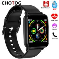 2020 Smart Watch  For Android / IOS - Daily essentials