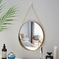 "10"" Wall Mount Mirror"