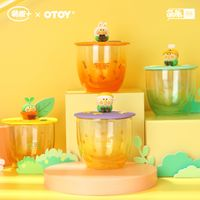 Little Parrot Bebe Cups - Collector Camp