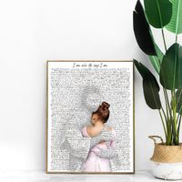70 Bible Verses on Identity - Personalized Poster - Project Made New