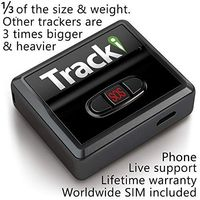 gps tracker real time