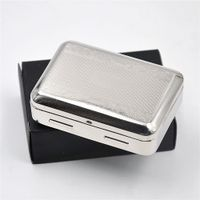 1 Pcs Metal Tin Box Containers - EKM Unlimited