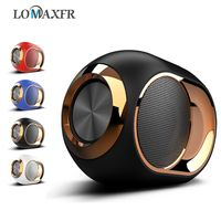 Bluetooth shower speaker Portable speakers Wireless Soundbar stereo Music Surround super Bass speaker HiFi Sound Support TF Card - Smartdays
