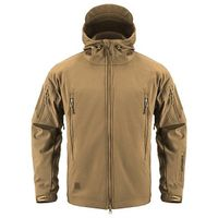Now Prepared* Conceal Carry Tactical Jacket - Now Prepared