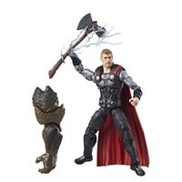 Avengers Marvel Legends Series 6-inch Thor - figscope