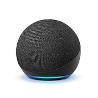 All-new Echo Dot (4th Gen, 2020 release) | Smart speaker with Alexa | Charcoal - migite