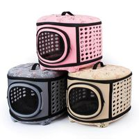 Outdoor Pet Carrier handbag for Dogs/Cats - Wildest Dreamzz