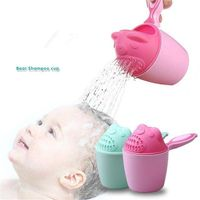 Baby Spoon Shower Bath Water Swimming Bailer - David Toys