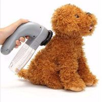 Newest Electric Pet Hair Remover - dog wag