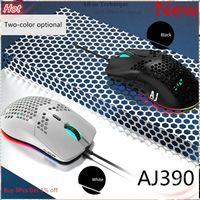 Ajazz New Lightweight Wired Mouse - Northeys General Store