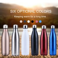 Thermo Water Bottle Thermo Flask Water Thermo Flask