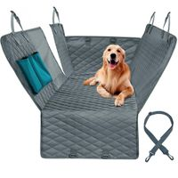 Dog Car Seat Cover - Charmed Moonpets