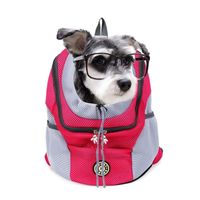 Outdoor Pet Carrier Backpack - Charmed Moonpets