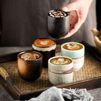 200ml New Coffee cups Ceramics - The Uggly Muggly