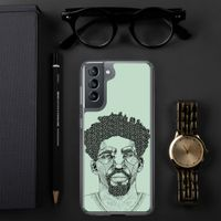 Embiid : The Proccess Android Samsung Phone Case.