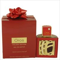 Armaf Oros Holiday by Armaf Eau De Parfum Spray 2.9 oz - WOMENS PERFUME