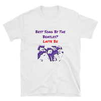 best song by the beatles Short-Sleeve Unisex T-Shirt